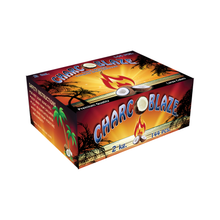 Load image into Gallery viewer, Charcoblaze Charcoal 2 kg (144 Large Cubes)