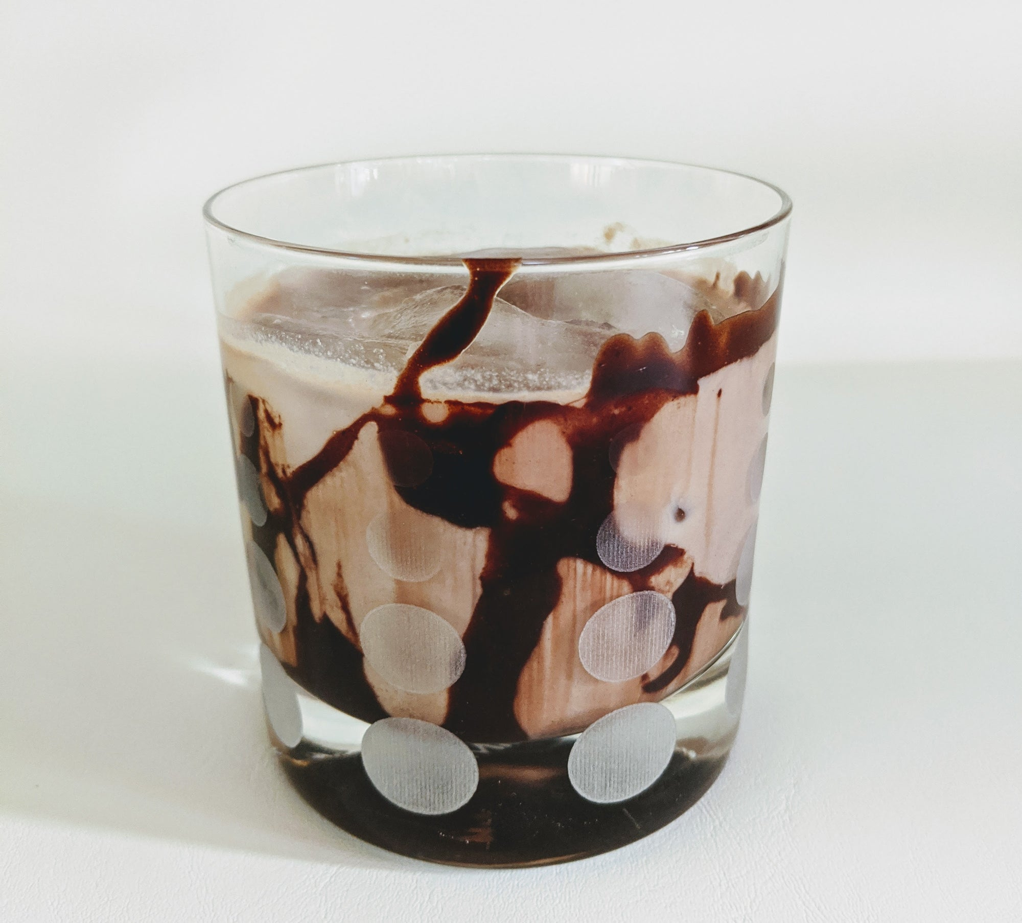 Sundaes Best Hot Fudge Mocha Delight