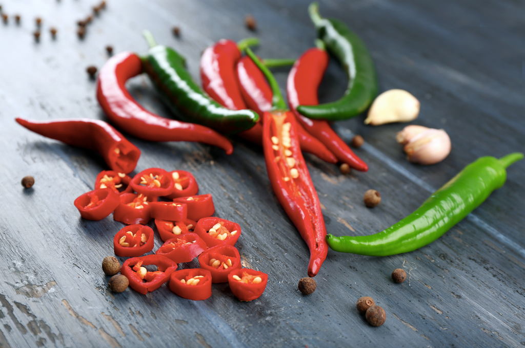 16 Diet and Lifestyle Tips to Manage an Overactive Bladder, avoid spicy foods