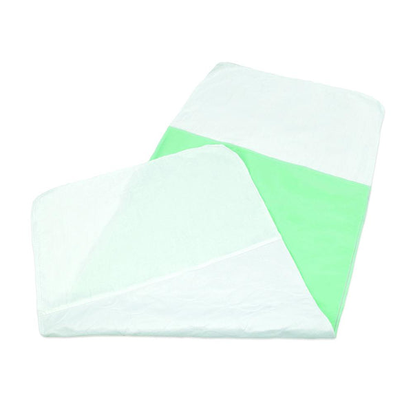 "Abena Tuckable/Washable Bed Pad, Moderate absorbency, Machine-washable 30"" X 72"" - 1 ea."