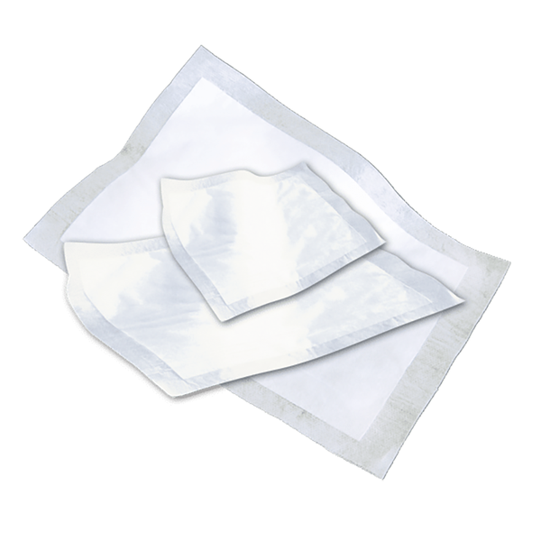 Tranquility ThinLiner Multi-Purpose Absorbent Sheet, Inhibits bacteria, Latex-free 25/Pack