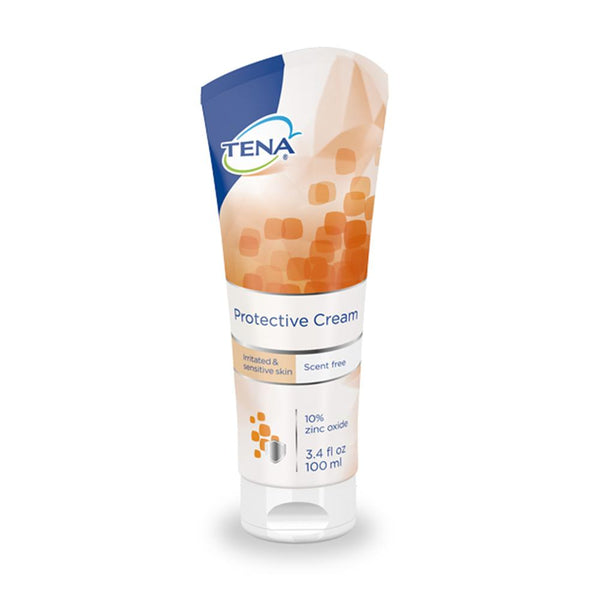 TENA Protective Cream, Smooth application, Non-clogging 3.4 fl. oz. - 1 ea