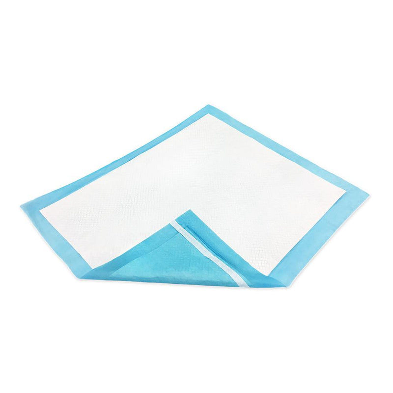 Abena Disposable Underpad w/Adhesive Strips, Maximum absorbency 30