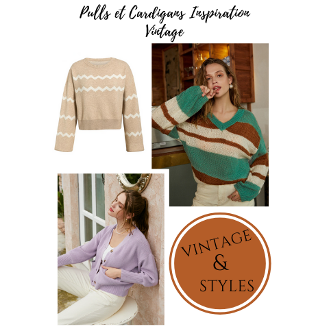 pull vintage catalogue