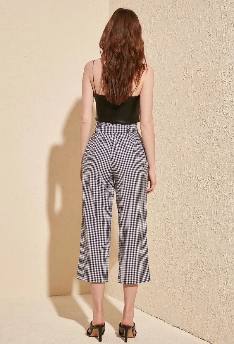 Pantalon Rockabilly