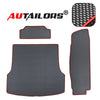 Tesla Model S Trunk Set Floor Mats 2020