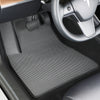 2017-2019 Tesla Model 3 6PCS Floor Mats
