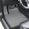 Tesla Model S 6PCS Floor Mats 2020