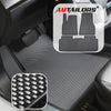 Tesla Model S 3PCS Floor Mats 2020