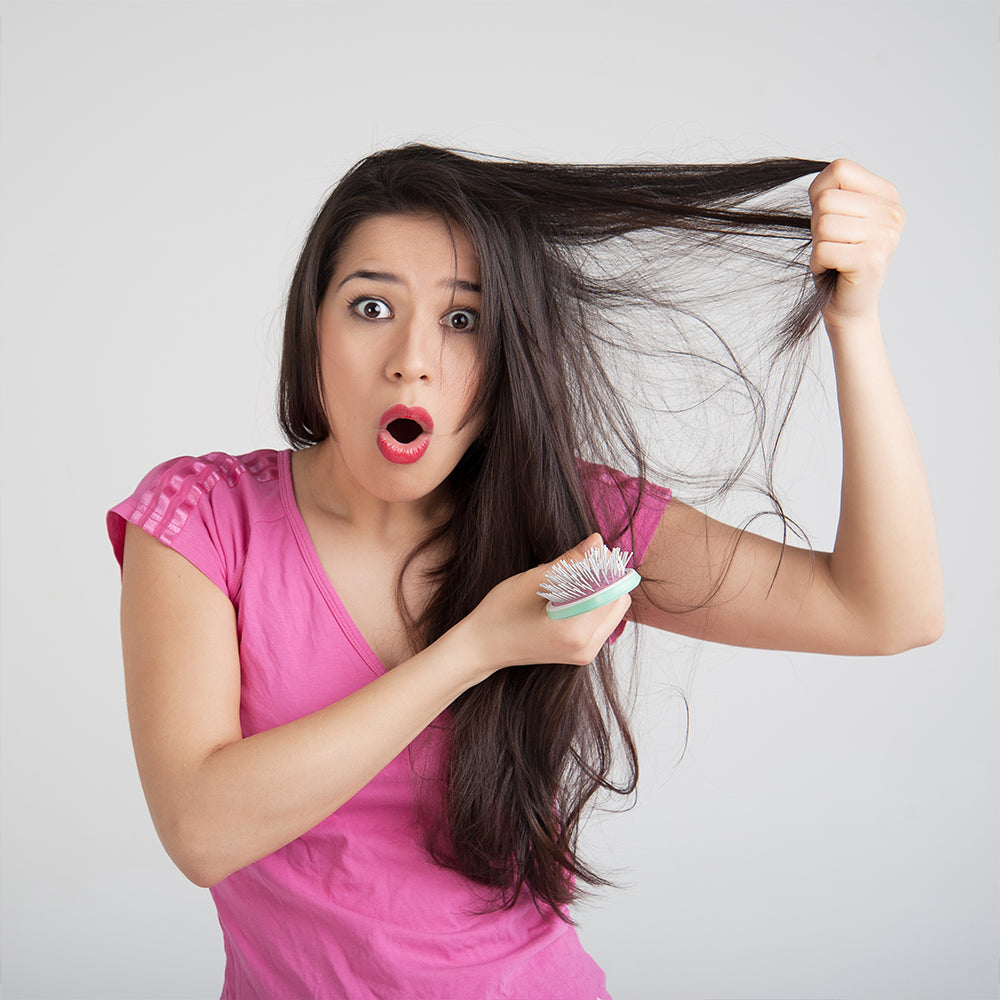 Give a Tough Fight to Split Ends with these Effective Home Remedies