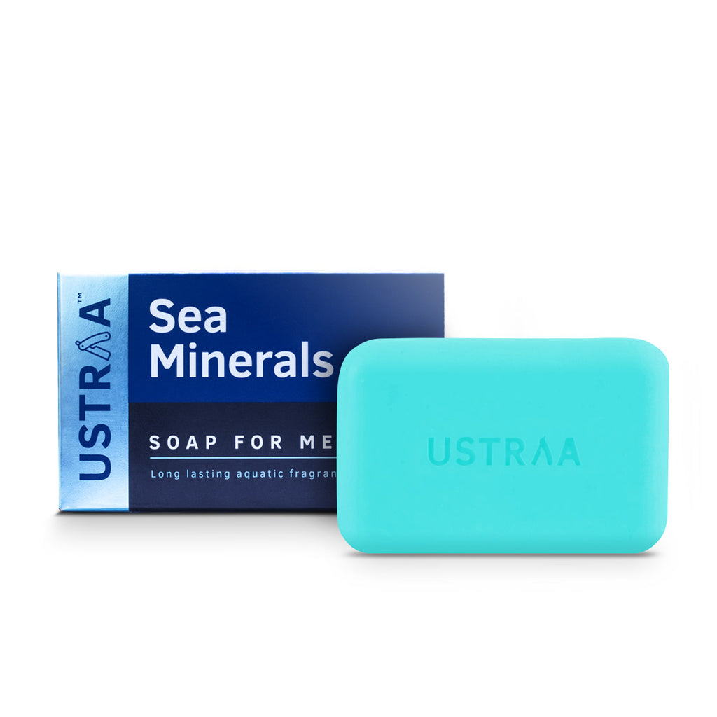 Soap With Sea Minerals