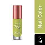 9 to 5 Primer + Gloss Nail Color Lilac Link 6ml