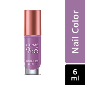 9 to 5 Primer + Gloss Nail Color Teal Deal 6ml