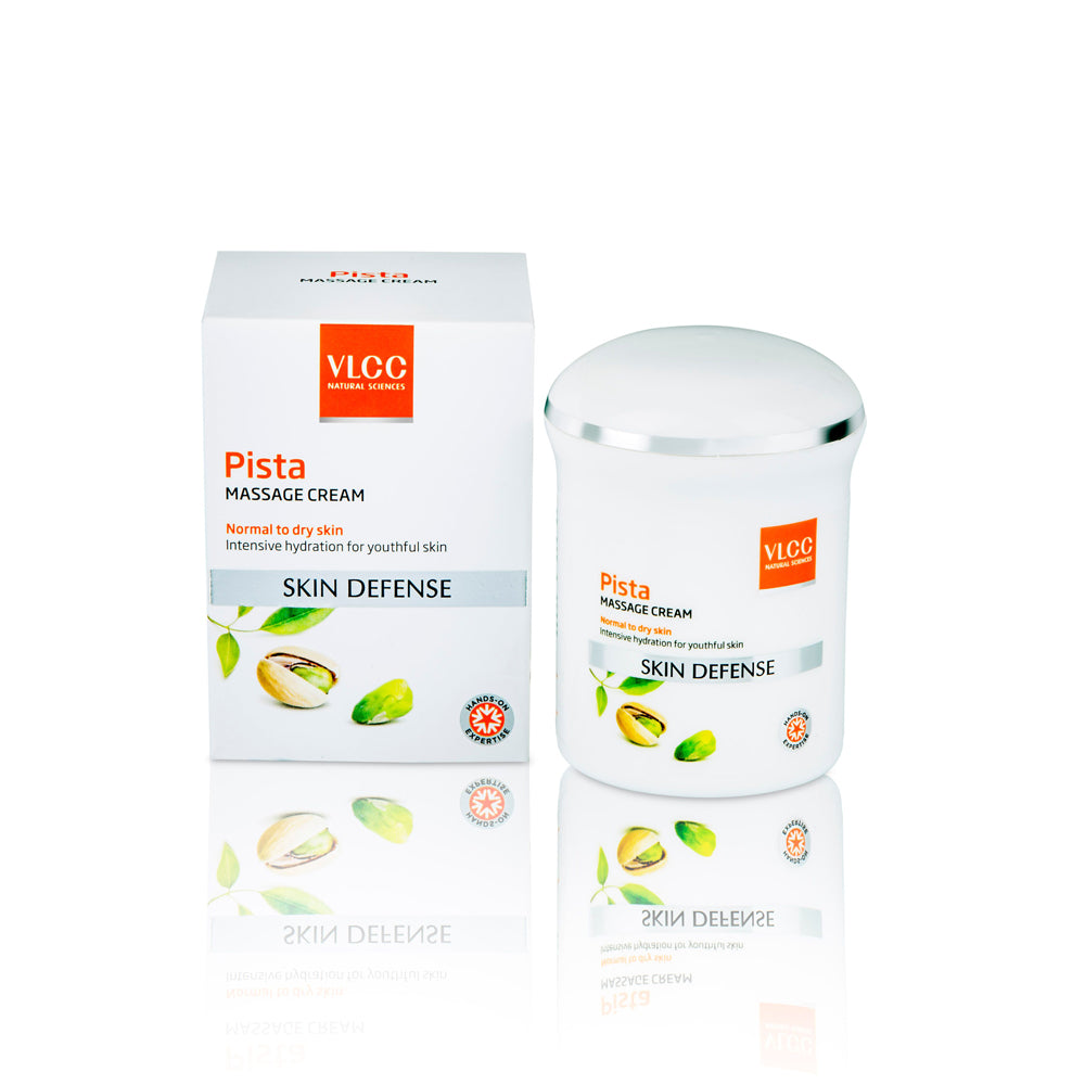 Pista Massage Cream 50g