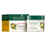 Bio Fruit Whitening Depigmentation Face Pack