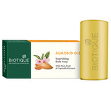Bio Almond Oil Nourishing Body Soap
