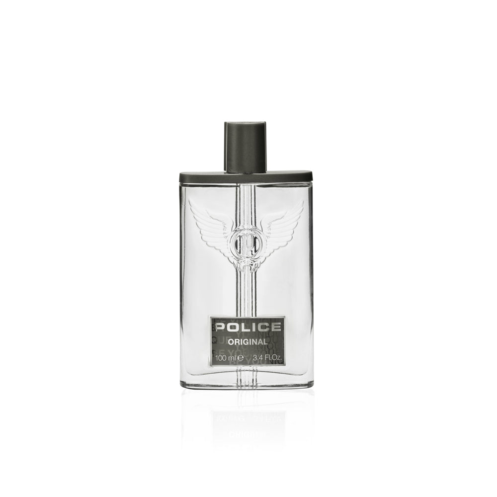 Original Eau de Toilette 100ml