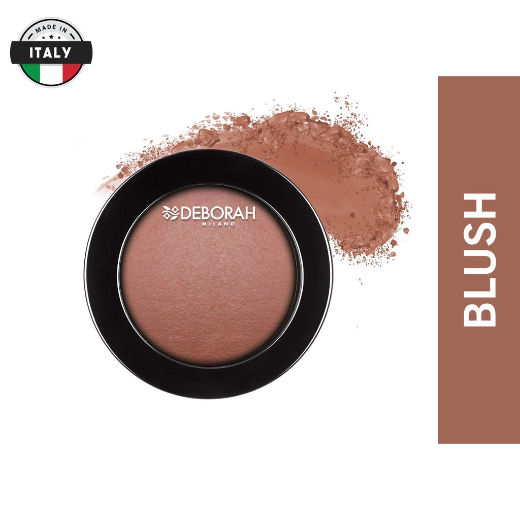 Milano HiTech Blush 46 Peach Rose