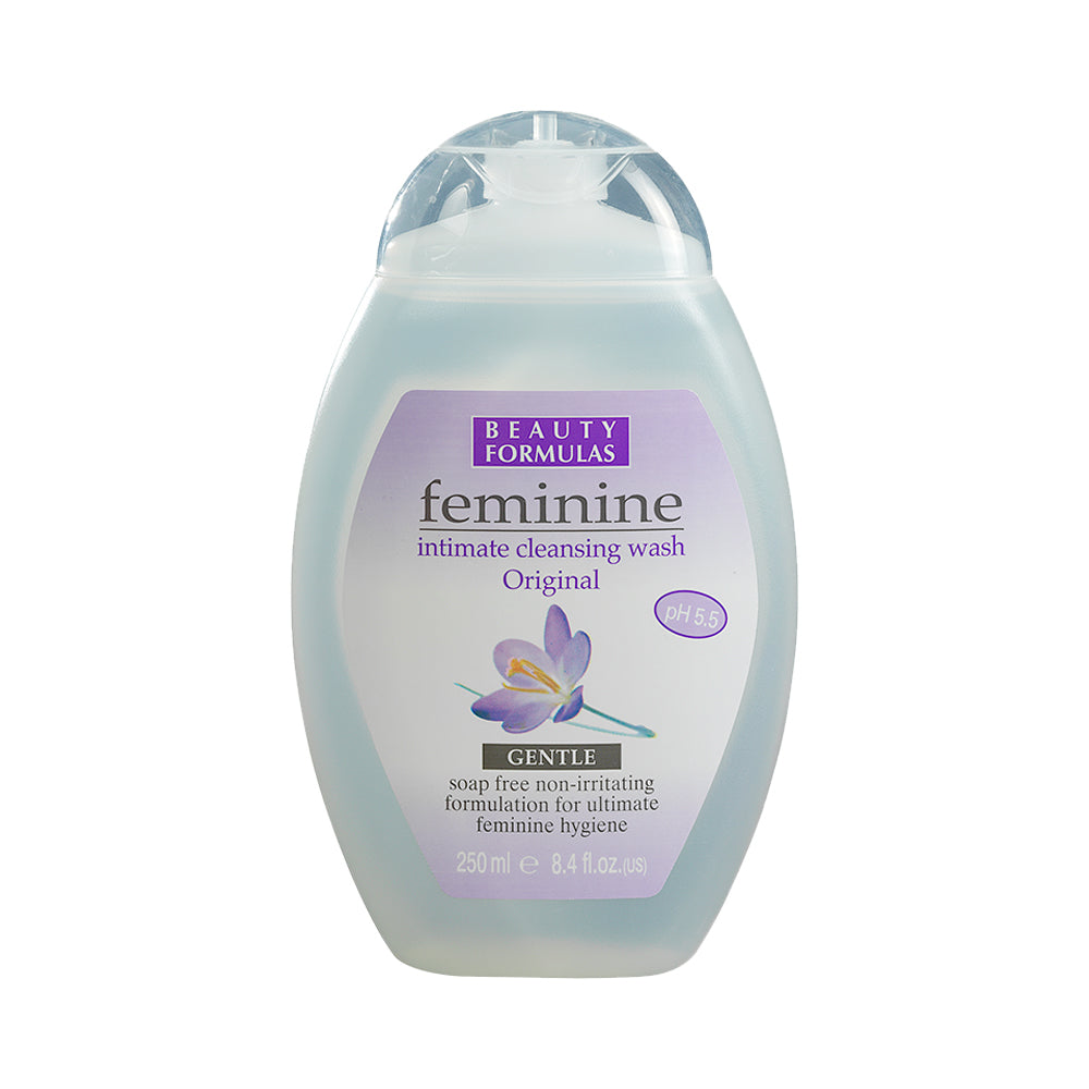 Feminine Intimate Cleansing Wash Original250ml