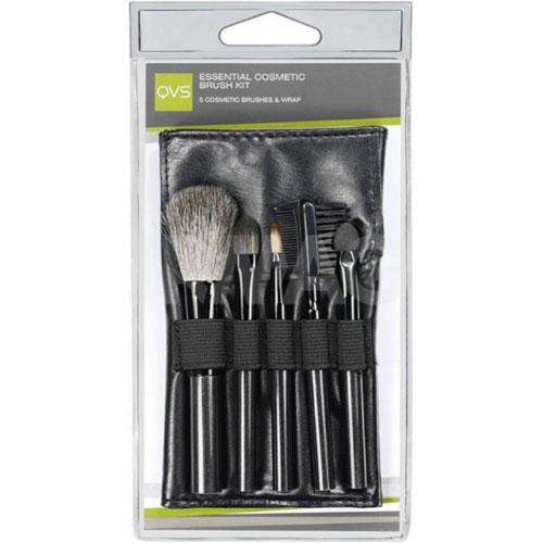 Essential Cosmetic Brush Kit