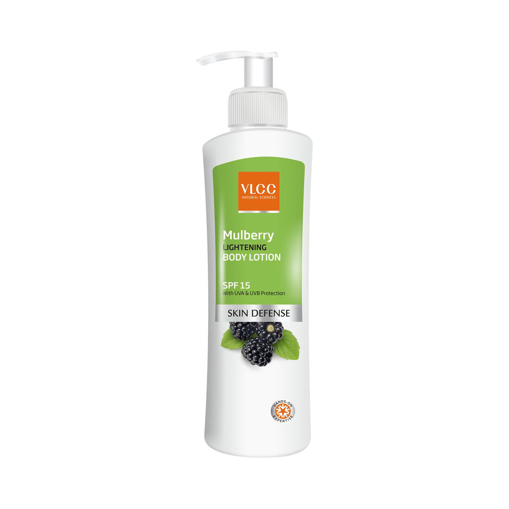 Mulberry Body Lotion – 350ml