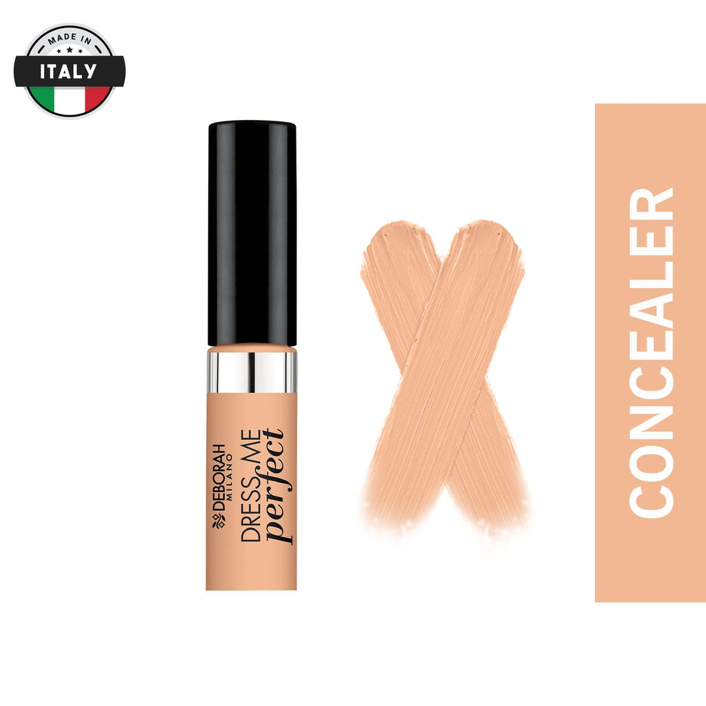 Milano Dress Me Perfect Concealer 3 Apricot