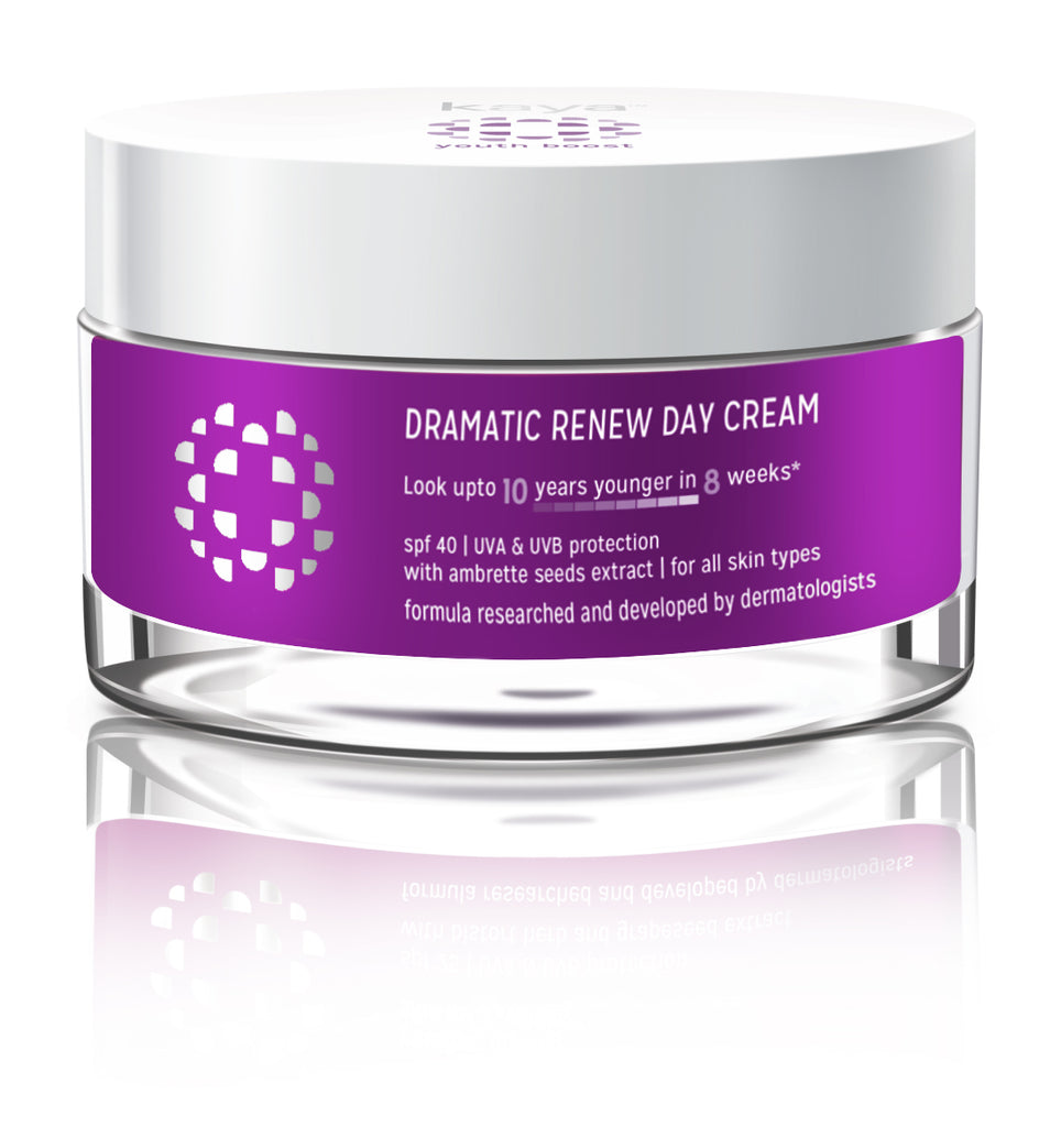 Dramatic Renew Day Cream