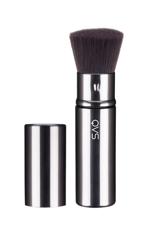 Retractable Complexion Brush