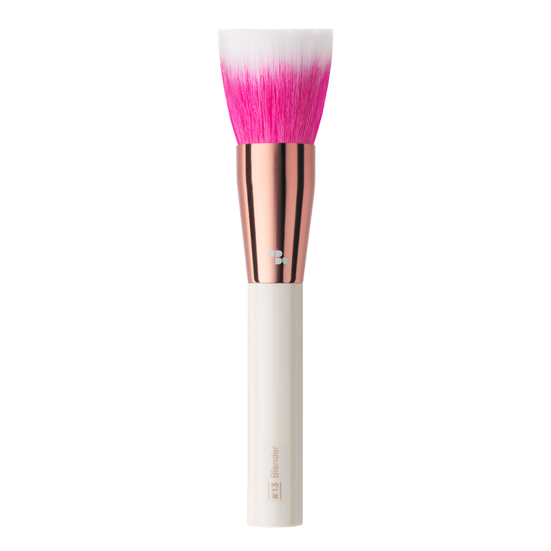 UBU Picture Perfect Professional Stippling Brush