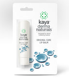 KAYA ORIGINAL CARE LIP BALM