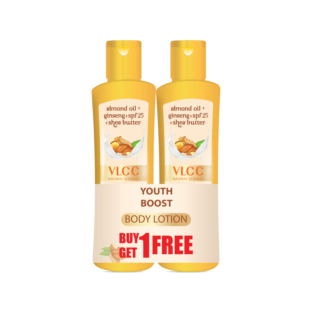 Active Fruits Body Lotion (B1G1) 100ML