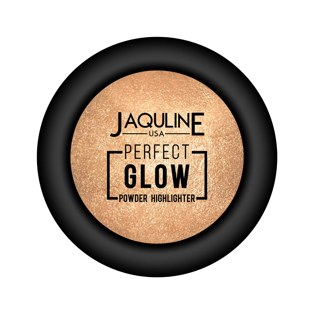 Perfect Glow Powder Highlighter : Sunlighter