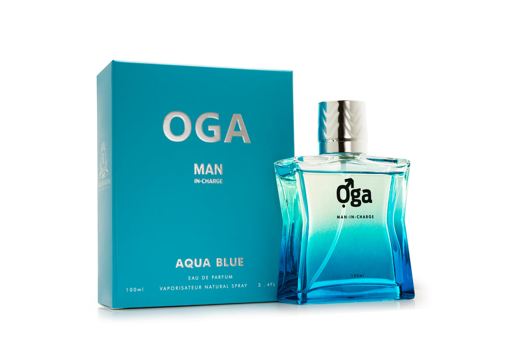 Aqua Blue Edp 100Ml