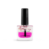 Flower Shot Nail & Cuticle Oil (Iron Woman - For Strength & Growth Pink)