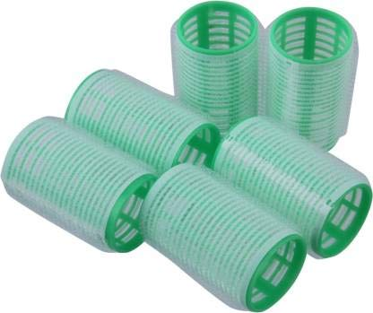 Hair Rollers Large Six Sets