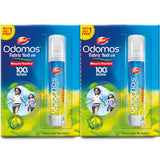 Odomos Fabric Roll on 8ml (1+1)