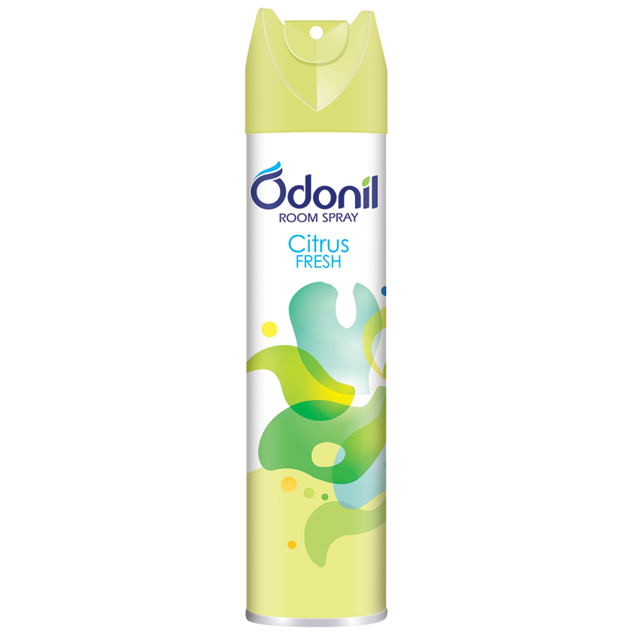 Odonil Room Spray Citrus Fresh 153g