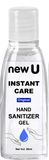 NewU Instant Care Hand Sanitizer 50ml