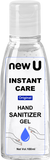 NewU Instant Care Hand Sanitizer 100ml