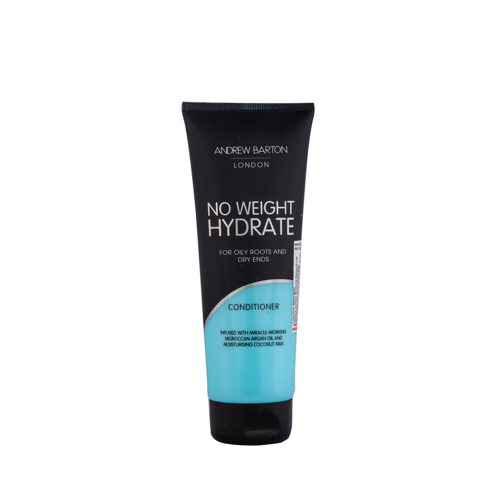 No Weight Hydrate Conditioner