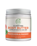 Clarifying Mandarin & Mango Body Butter