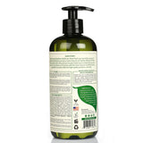 Grapeseed & Olive Oil Bath & Shower Gel