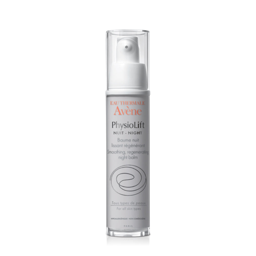 PhysioLift NIGHT Smoothing 30 ml