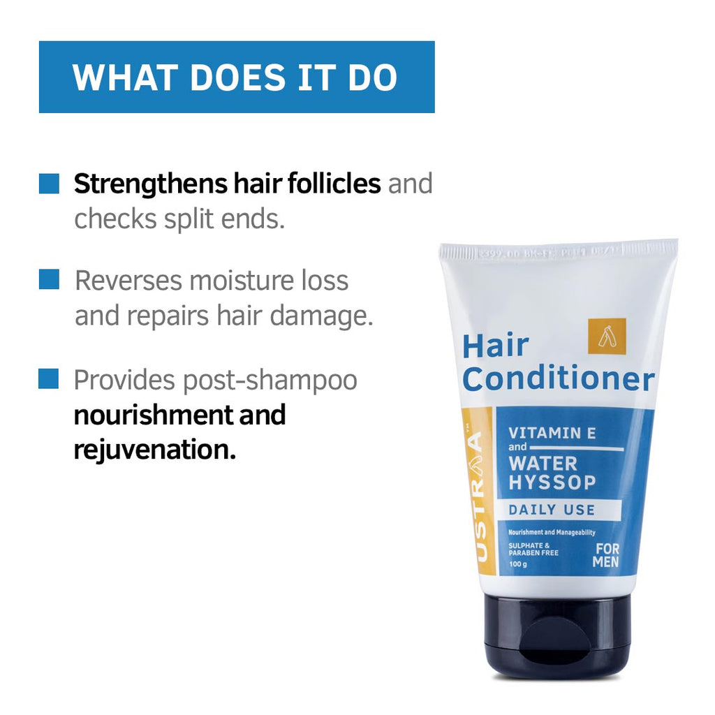 Daily Use Hair Conditioner