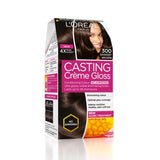 Casting Creme Gloss Hair Color In Darkest Brown