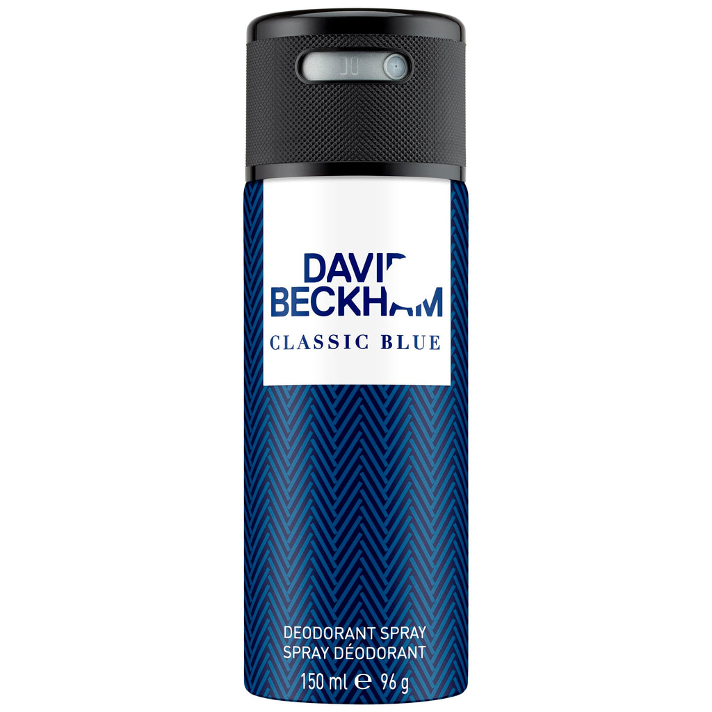 Classic Blue Deodorant Spray 150ml