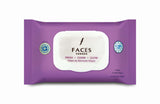Fresh Clean Glow Makeup Remover Wipes 30N