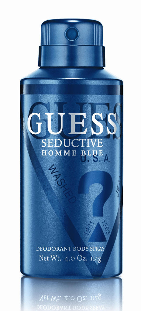 Seductive Homme Blue Deodorant Spray 150ml