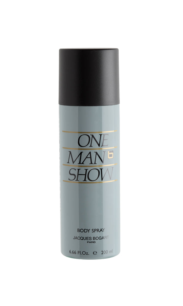 One Man Show Deodorant Spray 200ml