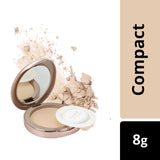 9 to 5 Flawless Matte Complexion Compact Melon 8gm